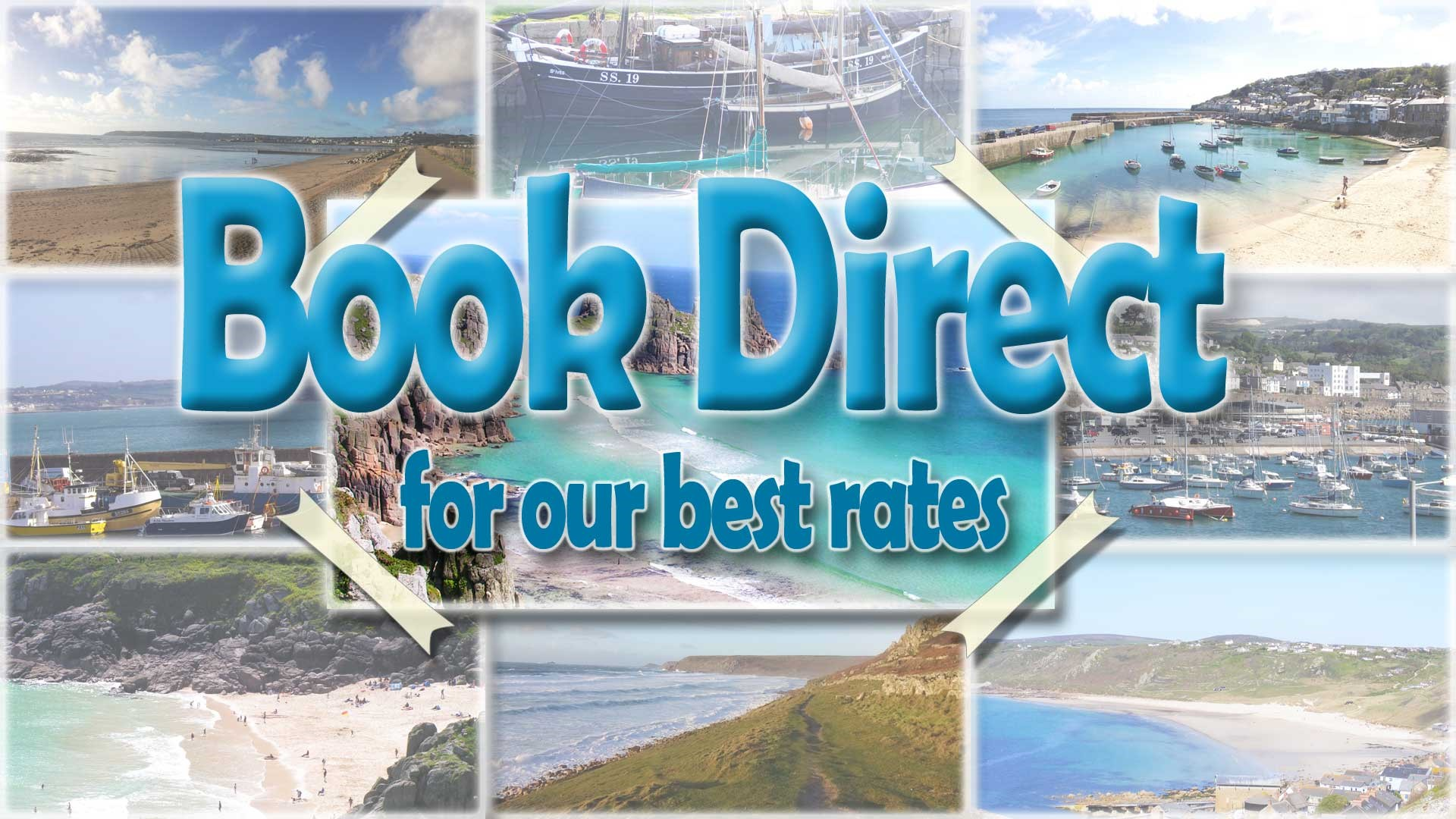 Book Direct Banner
