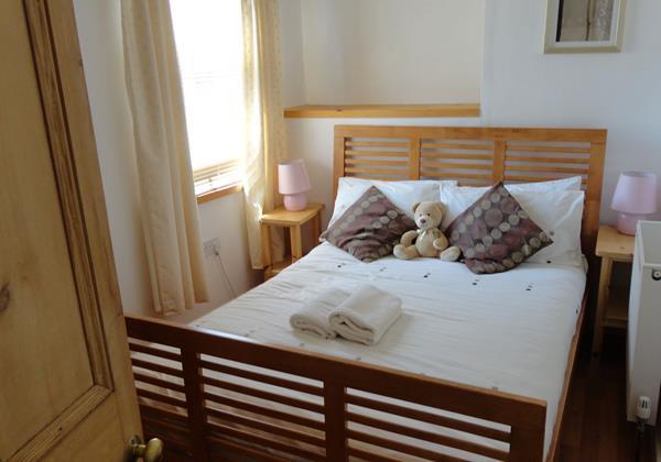 Sea View Bedroom 3