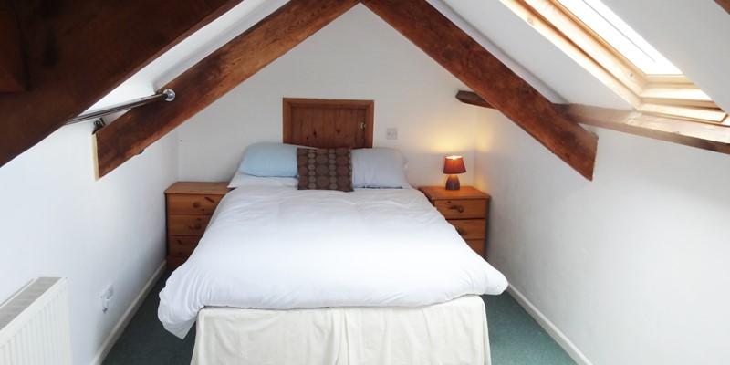 Sea View Master Bedroom