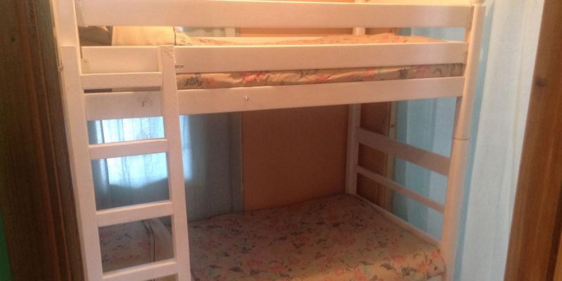 Ocean View Bunk Beds