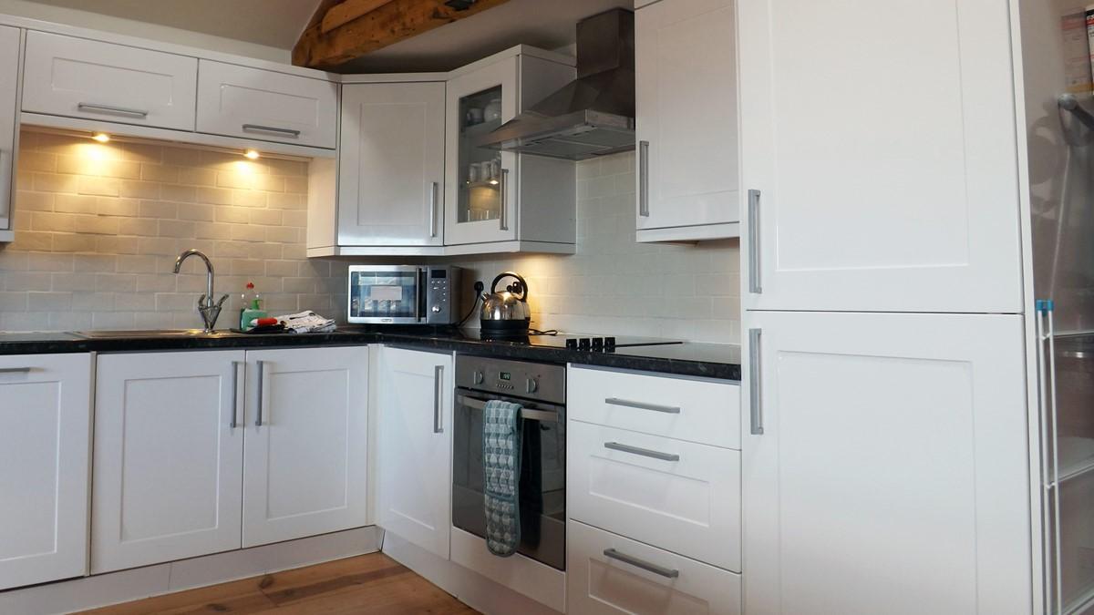 Sail Loft Kitchen