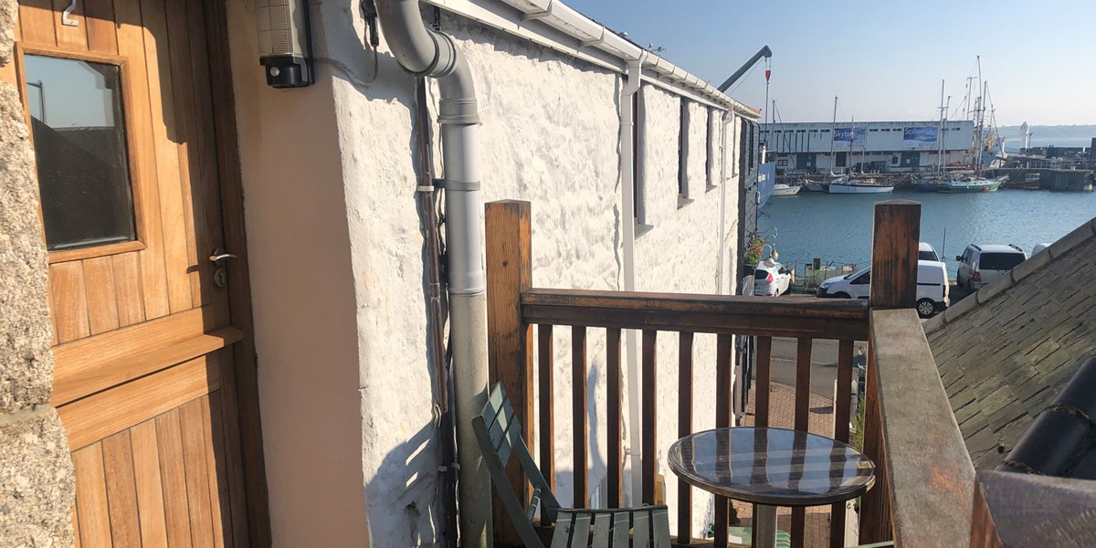 Sunny Corner Exterior