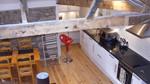 Sunny Corner Kitchen Diner